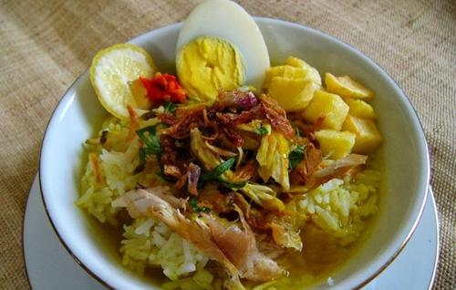 Cara memasak resep masakan soto ayam yang menggugah selera
