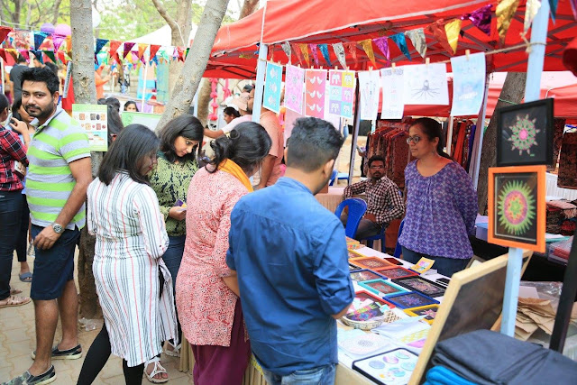 Gear up this weekend for the grand Bangalore Festiville!
