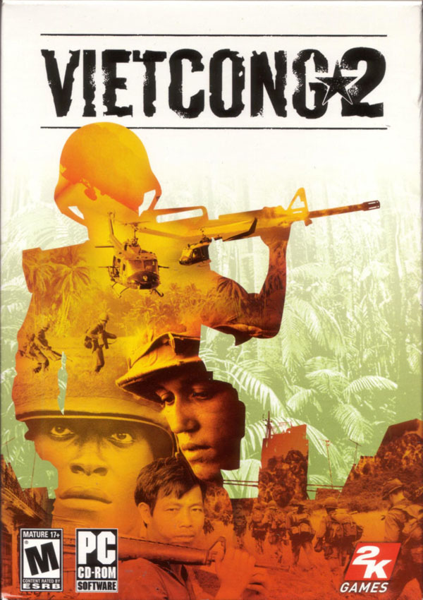 Vietcong 2 Download Cover Free Game