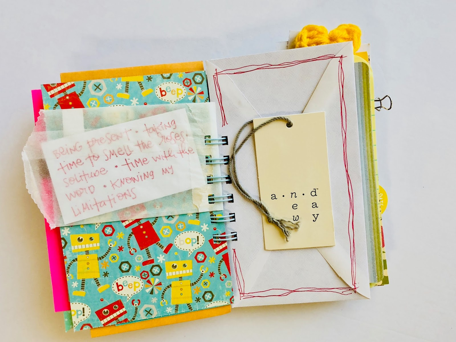 #30 lists #lists #30 Days of Lists #smashbook #mini album #mini book #list challenge