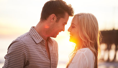 What is Real Love? 15 Special Ways True Love Sets Itself Apart,man woman sunset