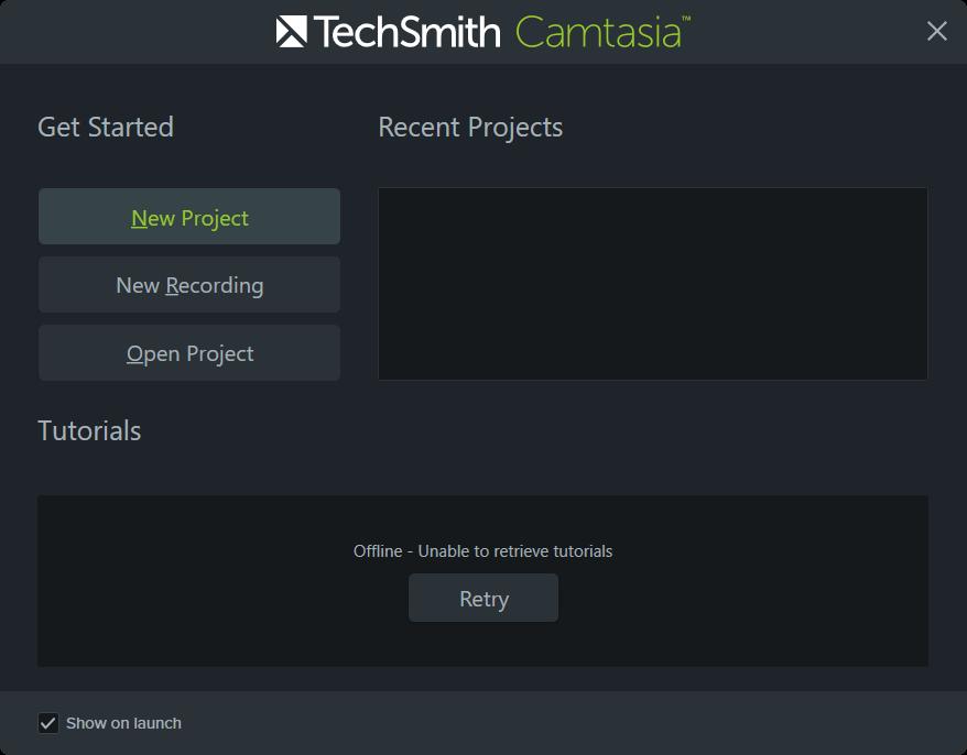TechSmith Camtasia Studio 9