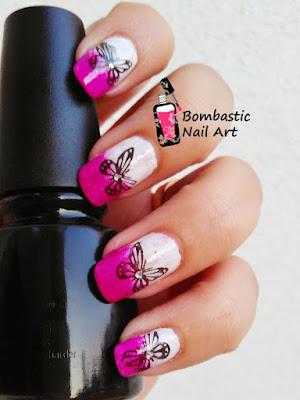DIY Nail art techniques