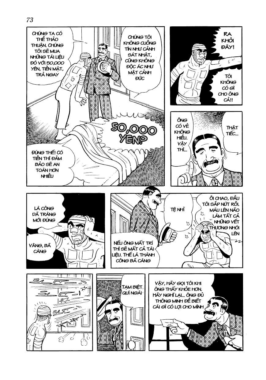 Adolf chap 8 trang 25