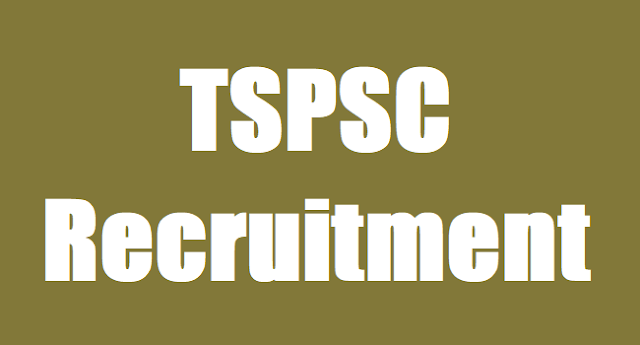 TSPSC Medical Officers,Lecturers,Ayush Department 2017