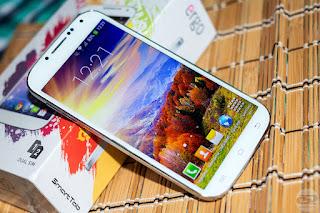Hard Reset для Ergo SmartTab 3G 5.0