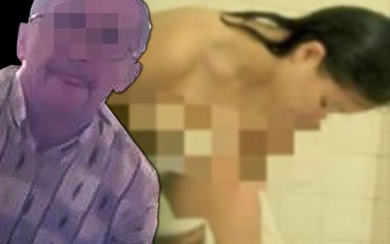 Terima Padah Selepas Rakam Video Anak Perempuan Yang Sedang Mandi