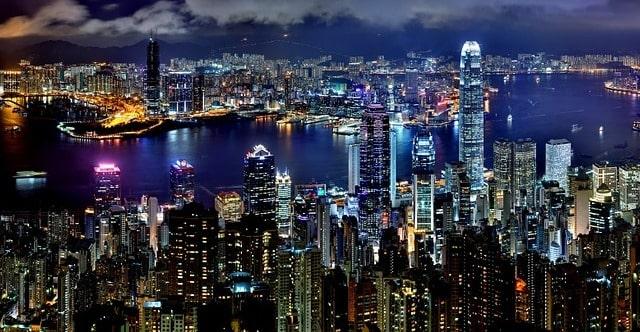 traveling tips hong kong top tourist destinations