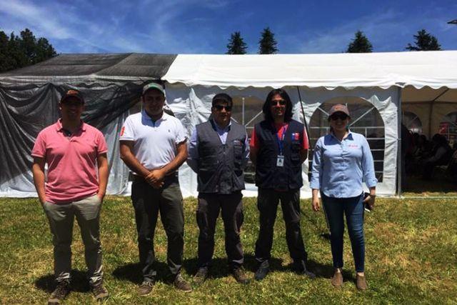 Seminario de Recursos Hídricos y Cambio Climático