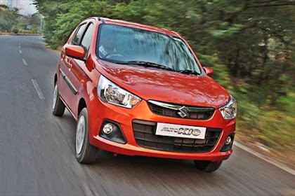 Maruti Suzuki Alto K10 2018 Review, Specs, Price
