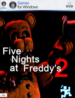 Five Nights St Freddy's 2