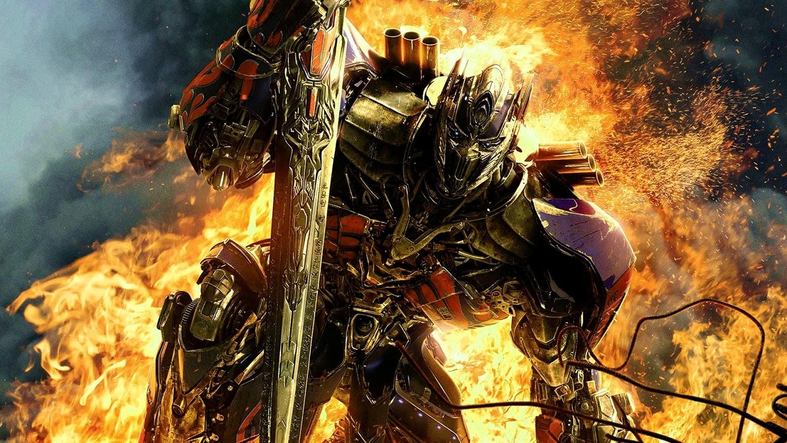 transformers age of extinction - autobot - optimus prime - 1920x1080
