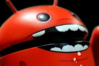 Virus Android Sudah Setara Windows