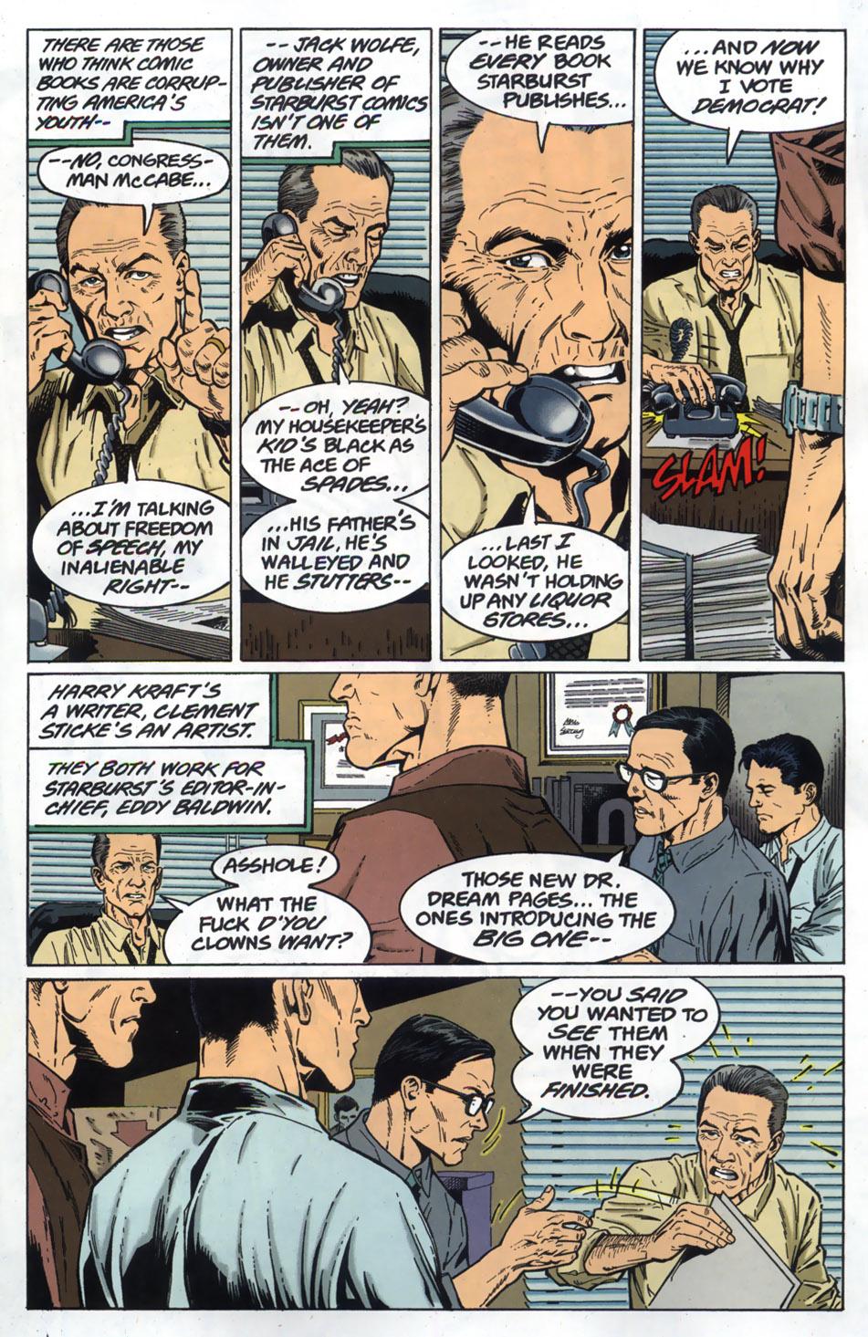 Read online American Century comic -  Issue #26 - 2