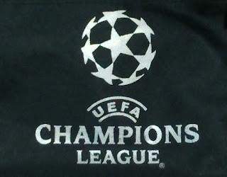 Champions League, Liga de Campeones,