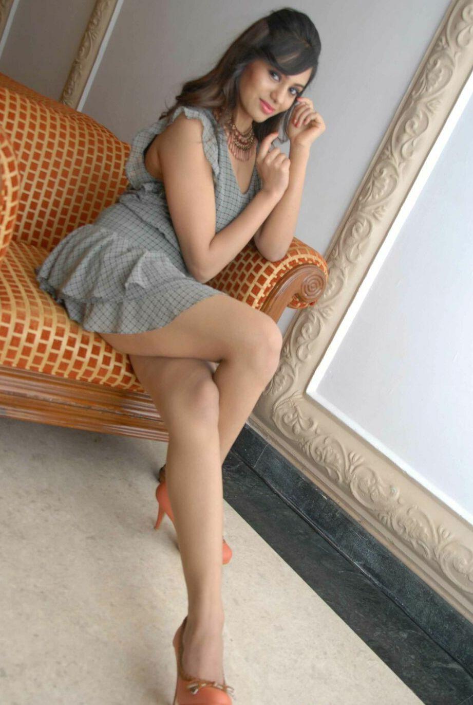Kannada Actress Deepa Sannidhi Photos-6391