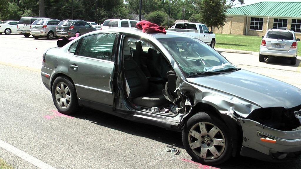 Cleveland police officer Zack Harkness injured in car