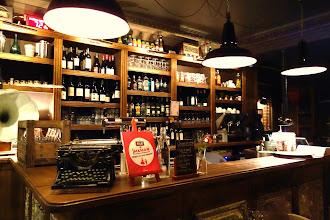 Mes Adresses : Le Clan des Jules, la brasserie sans chichis du Parrain des Batignolles - 7 rue Brochant - Paris 17