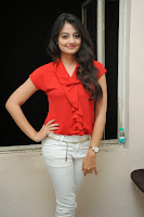 Nikitha Narayan Latest Glam Photos HeyAndhra.com