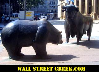 bulls vs. bears