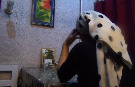 Как в чеченских семьях у женщин отнимают детей, а суровые традиции сильнее любви