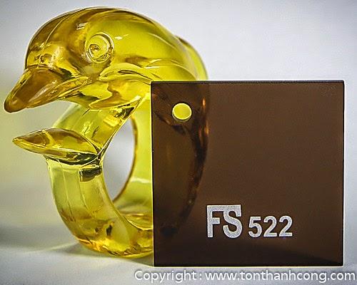 Mica Đài Loan FS522