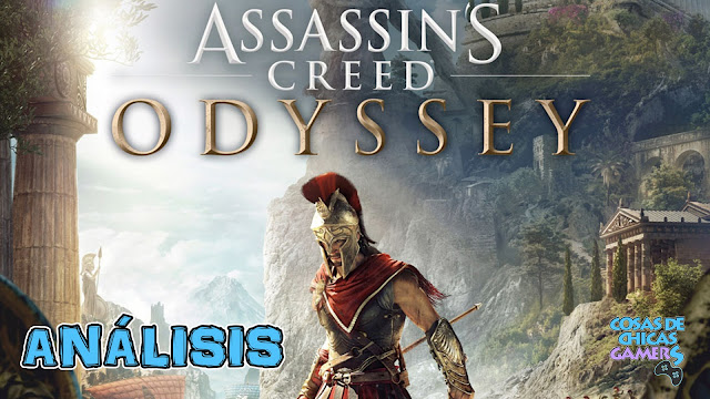 Análisis Assassin's Creed Odissey