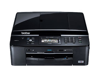 Download Printer Driver Brother MFC-J825N