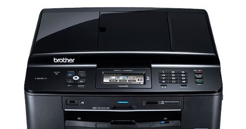 download driver wia brother printer mfc-j450dw