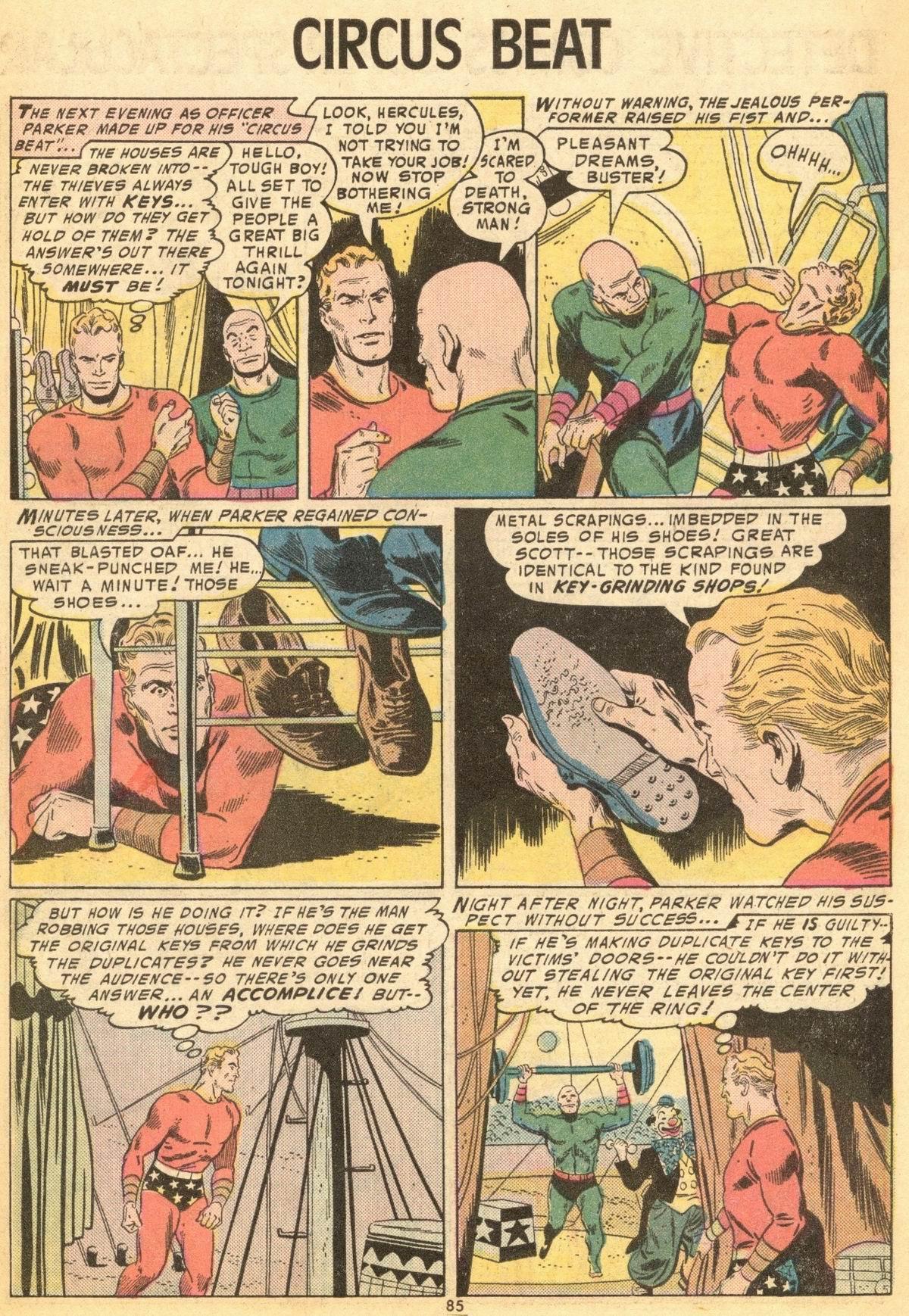 Detective Comics (1937) 444 Page 84