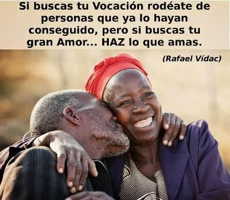 frases de Rafael Vidac