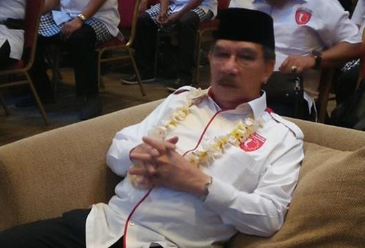 Antasari Azhar: Bangsa Indonesia Rugi Kalau Jokowi Tak Lagi Menjabat
