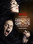Thị Trấn Hemlock Grove Phần 3 - Hemlock Grove Season 3