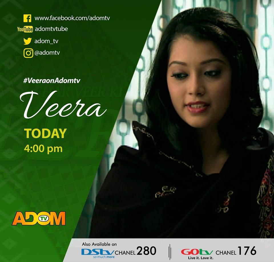 Veera Episode 640/641 (Monday 24th July)