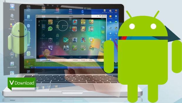 Aplikasi Emulator Android Untuk PC atau Laptop Terbaru