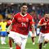Brasil vs Swiss, Piala Dunia 2018: Steven Zuber memimpin tuan rumah menggelar turnamen favorit