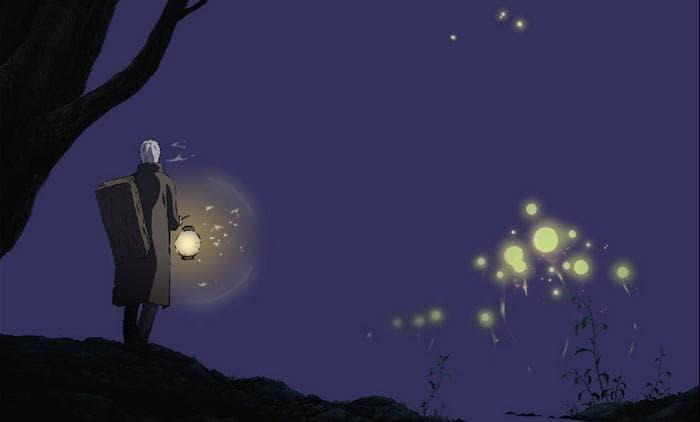 جميع حلقات انمي Mushishi S2 موشيشي الموسم الثاني مترجم على عدة سرفرات للتحميل والمشاهدة المباشرة أون لاين جودة عالية