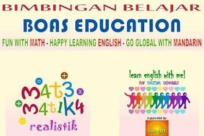 Lowongan Kerja Pekanbaru : Boas Education April 2017