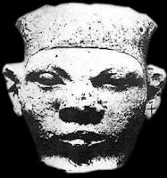 Menes or King Narmer