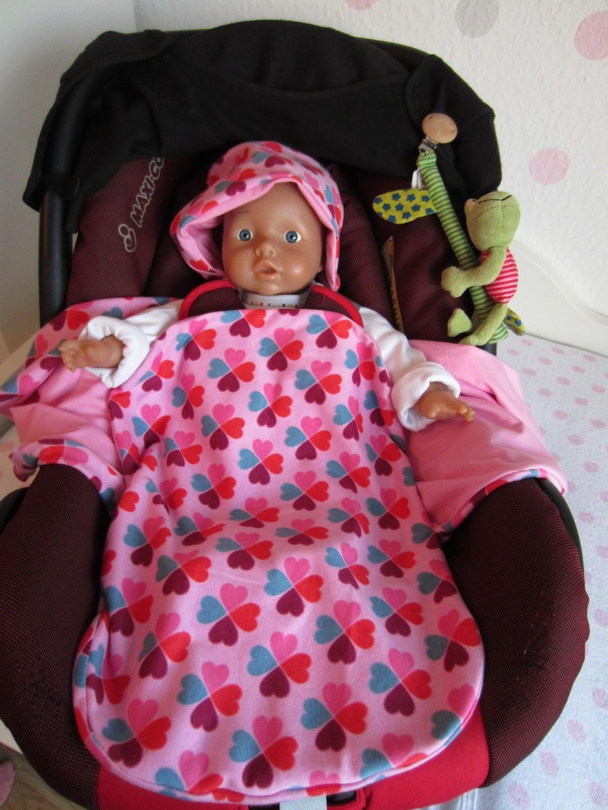 rosenstern einschlagdecke f r die babyschale. Black Bedroom Furniture Sets. Home Design Ideas