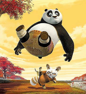 Facts About Kung Fu Panda