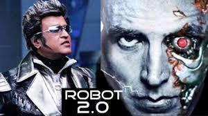 Robot 2 Movie