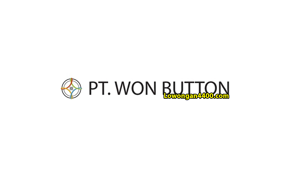 PT. Won Button