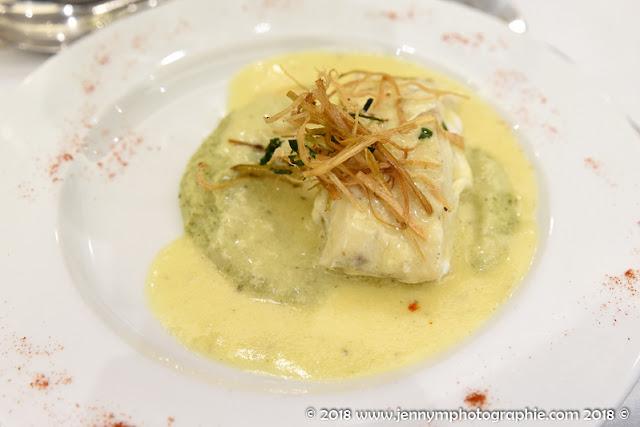 photo repas mariage le poisson traiteur