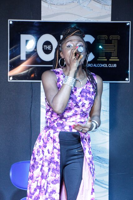 5 - Photos From Uniekgrace 'EGO BETTER' EP Listening Party