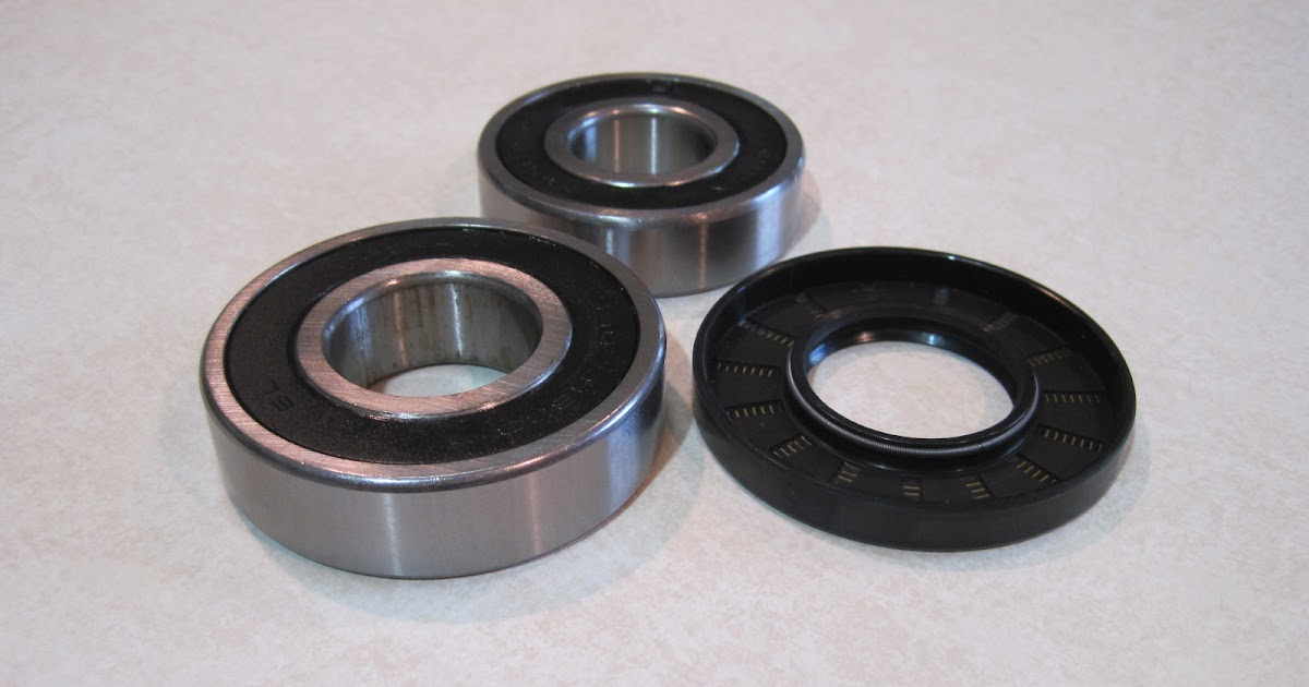 Ghw9200lw0 Bearing Replacement Maytag Neptune Washer Repair