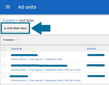 Cara Mudah Membuat Iklan Download Di Blog Untuk Adsense