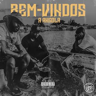 Army Squad - Bem-Vindo A Angola (Rap)