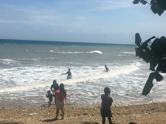 Catmon Beach Catmon Cebu North Beach