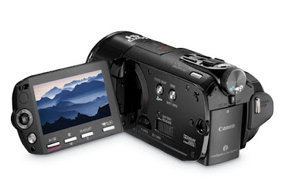 Canon LEGRIA HF S10 Series Driver Download Windows, Mac